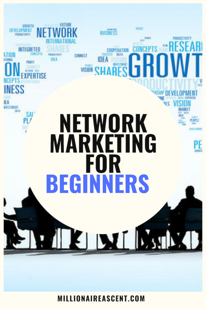 can you make money with network marketing