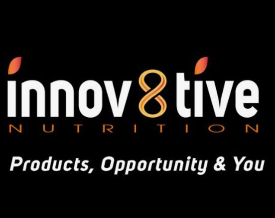 What is Innov8tive Nutrition?